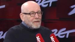 """Prof. Śpiewak: """"Nie mogę znieść retoryki ratowania Żydów przez Polaków"""""""