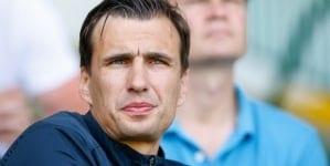 """Bieniuk wydał oświadczenie: """"Oskarżenia są nieprawdziwe"""""""