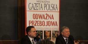 [OPINIA] Waćkowski: Polemika z redaktorem Sakiewiczem
