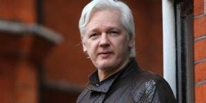 Julian Assange aresztowany! Ekwador cofnął azyl polityczny dla założyciela WikiLeaks