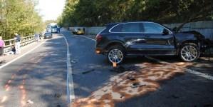 Przedłużony areszt dla Polaka – zabił Słowaka w wypadku samochodowym