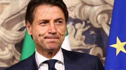 Conte chce powiedzieć dość UE i rozważa opuszczenie struktur