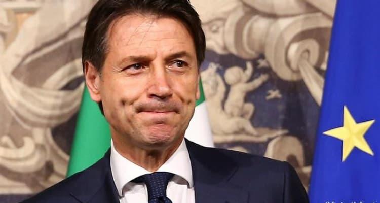 """Conte nie został rozpoznany:  """"Premier Włoch jest za mało medialny"""""""