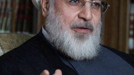 Hasan Rowhani: Amerykanie popełniają błąd