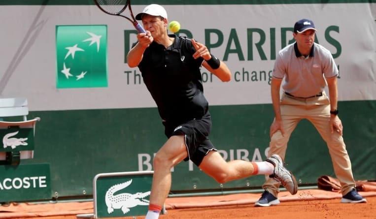 Nieudana niedziela dla polskich tenisistów – Świątek poddenerwowana, Hurkacz odpadł