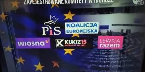 Cenzura: TVN pokazało komitety ogólnopolskie…prócz Konfederacji!