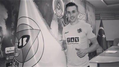 Nie żyje czeski piłkarz Josef Sural – zginął w wypadku samochodowym