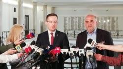 Osadczy: Czy Ukraina szantażuje Polskę sekstaśmami? [WIDEO]
