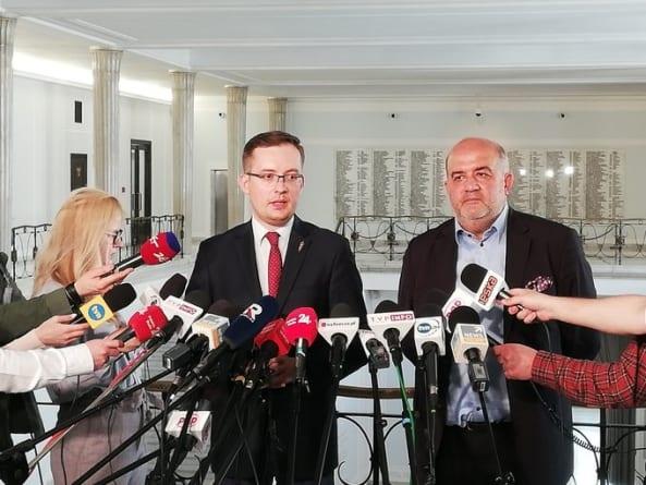 """Osadczy: """"Nie byłem promotorem Kozłowskiej!"""""""