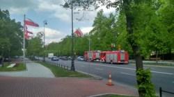 Groźny wypadek na autostradzie A4 pod Strzelcami Opolskimi