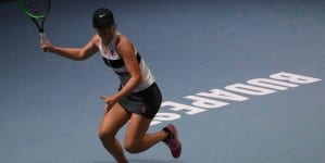 Sukces Polki! Iga Świat zagra po raz pierwszy w finale WTA