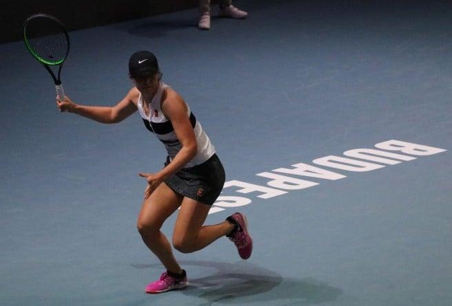 Magda Linette z drugim tytułem WTA