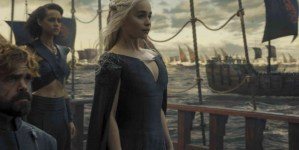 """Guardian: """"W Grze o Tron nie ma czarnych. Dlaczego telewizyjna fantasy jest taka biała?"""""""