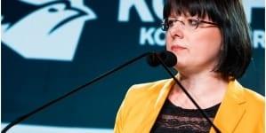 Godek zdecydowanie o oskarżeniach Brudzińskiego: Jest panika w obozie władzy