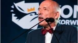 Konfederacja chce odwołania ambasador Mosbacher [+VIDEO]
