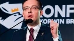 Konfederacja złożyła do prezesa NIK wniosek o kontrolę w Ministerstwie Zdrowia