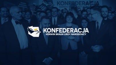 12 mandatów dla antysystemowców. Zobacz kto z Konfederacji wejdzie do Sejmu