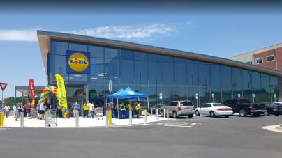 Lidl uruchamia swój pierwszy sklep internetowy w Polsce. Brak żywności w ofercie