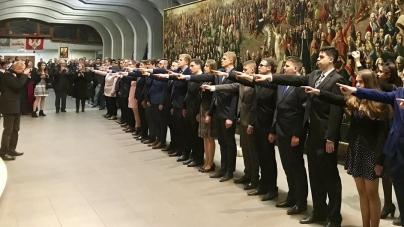 """Młodzież Wszechpolska ostro o """"neofaszystach"""": Szykują się kolejne pozwy"""