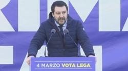 Matteo Salvini atakowany przez katolickie dzienniki za pokazywanie swojej wiary