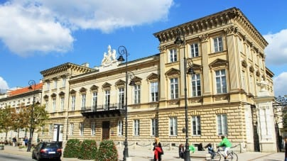 Stop dyskryminacji pracowników i doktorantów na Uniwersytecie Warszawskim [PETYCJA]