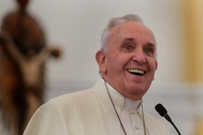 Papież przekazuje 500 tys. dolarów na pomoc migrantom próbującym dotrzeć do USA