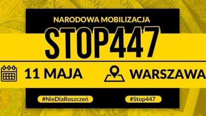 Antifa donosi na przeciwników ustawy 447 do Trzaskowskiego. Będzie zakaz marszu?