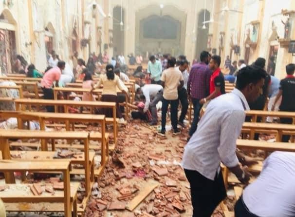 Niespokojnie na Sri Lance: kolejne wybuchy i strzelanina