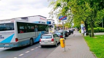 Narkotyki powszechne wśród kierowców autobusów? Kolejny taki przypadek w Warszawie
