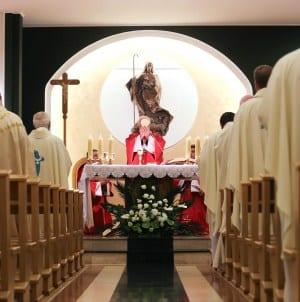 Rzecznik KEP: Ambona jest miejscem głoszenia ewangelii
