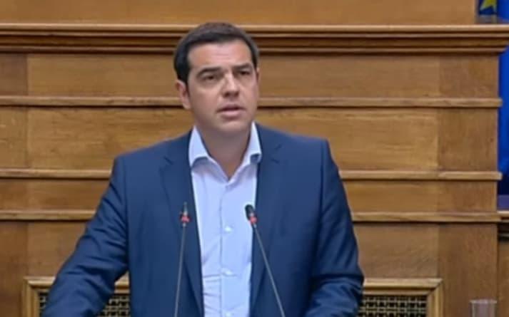 """Grecja żąda reparacji wojennych od Niemiec.""""Jest to dla nas historyczny i moralny obowiązek"""""""