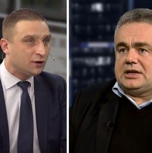 """Rozłamy w Klubach Gazety Polskiej? Bąkiewicz powołał konkurencyjną organizacje: """"Sakiewicz wykorzystuje politycznie"""""""