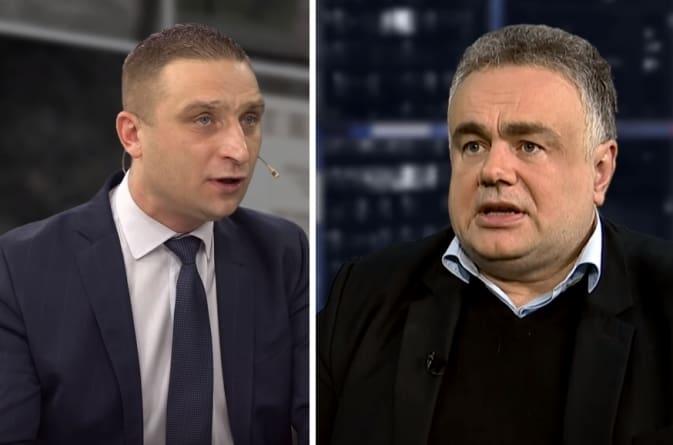 """Kluby Gazety Polskiej będą na marszu przeciw roszczeniom? Bąkiewicz odpowiada Sakiewiczowi: """"Wiem, że to rozumieją"""""""