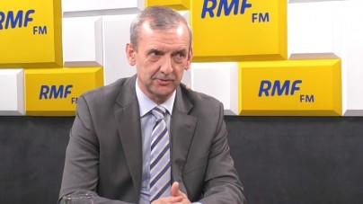 """Sławomir Broniarz uderza w rząd w kontekście ewentualnego powrotu do szkół: """"Mało poważne podejście"""""""