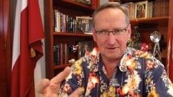 Cejrowski: Lewactwo w USA wymyśliło sobie nowe określenie na Chrystusa