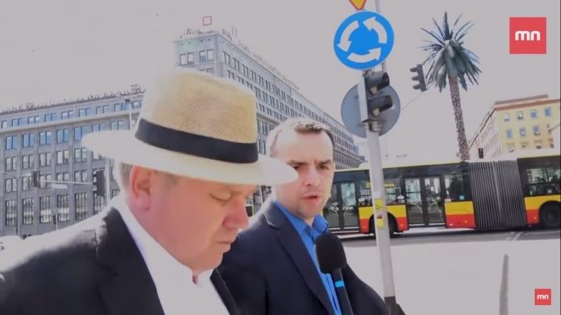 """Szef ZPP chce masowo ściągać i imigrantów! """"Tkanka narodowa? Dyrdymały z XIX wieku""""[WIDEO]"""