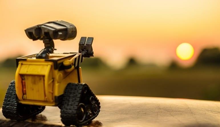 Roboty Apple pozyskają surowce ze starej elektroniki