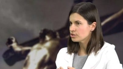 Anna Mandrela o finansowaniu antypolskiego przekazu Izraela i Rosji [WIDEO]