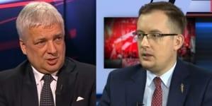 Państwowe spółki finansują Gwiazdowskiego? Winnicki: To sprawa dla PKW i dziennikarzy śledczych