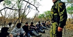 Meksyk i USA zgodne w sprawie polityki migracyjnej