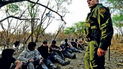 Meksyk zablokował możliwość swobodnej migracji: Troszczymy się o ich bezpieczeństwo