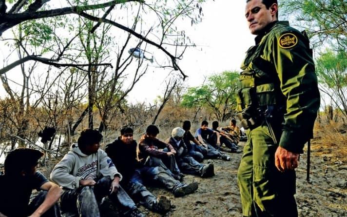 Inwazja na Grecję trwa. Wśród nielegalnych imigrantów prym wiodą… Afgańczycy