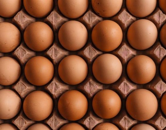 Producenci jaj przewidują niskie ceny na Wielkanoc