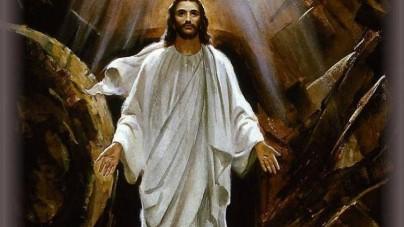Chrystus Zmartwychwstał! To czas świętowania i radości