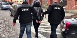 Młode Peruwianki wykorzystywane do prostytucji w Polsce