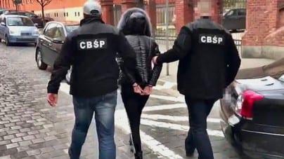 """Sutenerzy gangu """"Judith"""" zatrzymani przez Policję"""