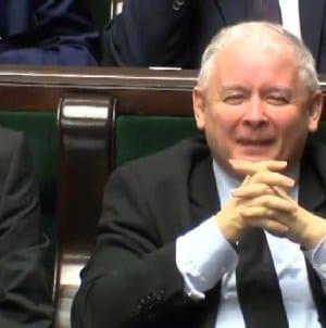 Sommer: Po co się ograniczać – od razu intronizujmy Kaczyńskiego [WIDEO]