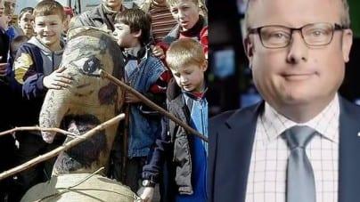 """Klarenbach zniknął z TVP! Znany dziennikarz został ukarany po obronie tradycji """"Judaszek""""?"""
