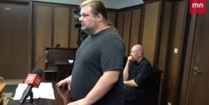 Rafał Gaweł wciąż unika kary więzienia. Wiemy gdzie ukrywa się przed policją!