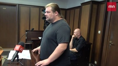 Będzie drugi wniosek o ekstradycję Rafała Gawła